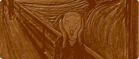 Chocolate Scream