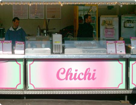 Paris Chichi