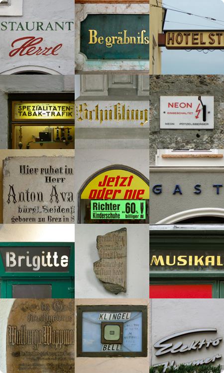 Typo Salzburg