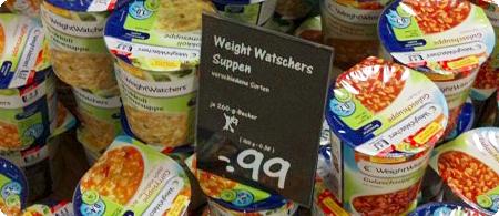 Weight Watschers